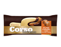 Intenso Salted Caramel