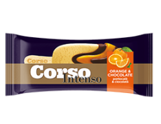 Intenso ORANGE & CHOCOLATE