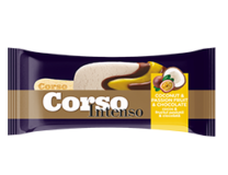 Intenso COCONUT & PASSION FRUIT & CHOCOLATE